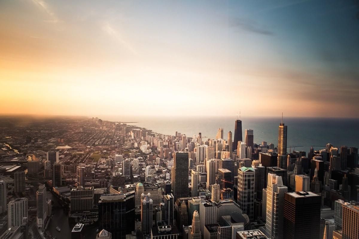 Storbyferie til Chicago