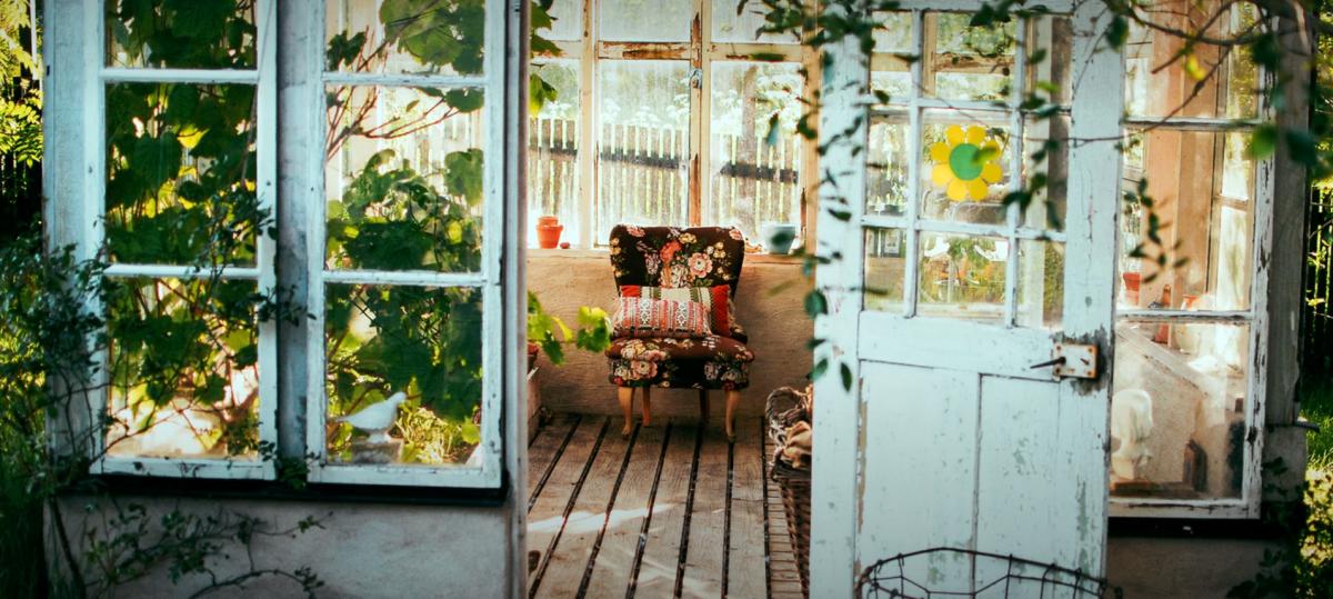 Få ordnet boligen mens du er på ferie